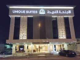 Unique Suites