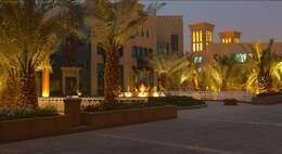Al Mashreq Boutique Hotel – Small Luxury Hotels Of The World