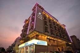 Al Rawda - Lamasat Palace Suites