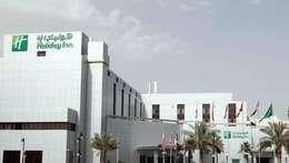 Holiday Inn Riyadh AL-Qasr