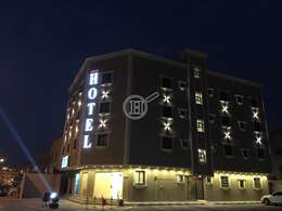 Jewan Al Sharq Hotel Apartments
