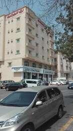 Nozol Al Fakhama Hotel Apartments