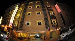 Ajaa Palace Furnished Apartments