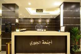 Al Joory Hotel Suites