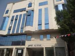 Aram Almasi Hotel
