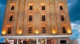 قصر جودي للأجنحة الفندقية
