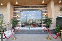 القمر اللبناني للاجنحة الفندقية