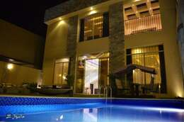 Ma Suart Resort
