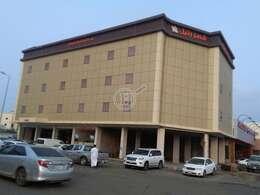 Qasr Rateel Furnished Apartments