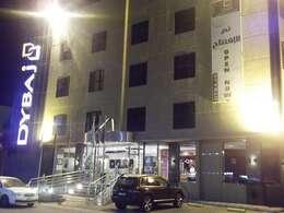 ديباج للأجنحة الفندقية