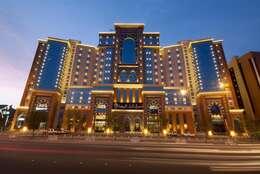 Casablanca Takamul Hotel