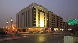 فندق جراند بلازا الضباب - الرياض