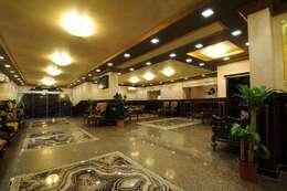 فندق منار القصر  الابيض