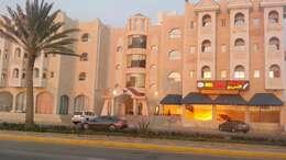 Wajeh Beach Hotel