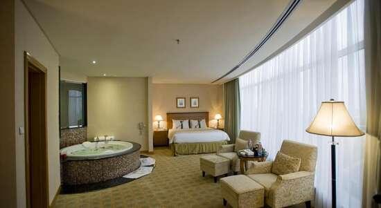 Intercontinental Al Khobar | Al Khobar Hotels - Holdinn com