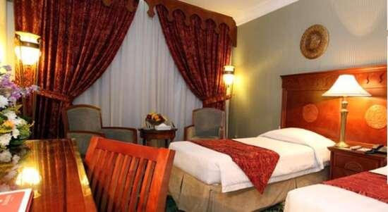 فندق رامادا المدينة الحمراء فنادق في المدينة المنورة Holdinn Com
