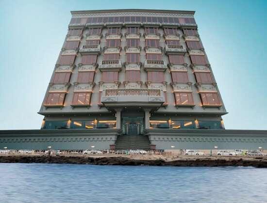Al Borg Al Watheer Hotel