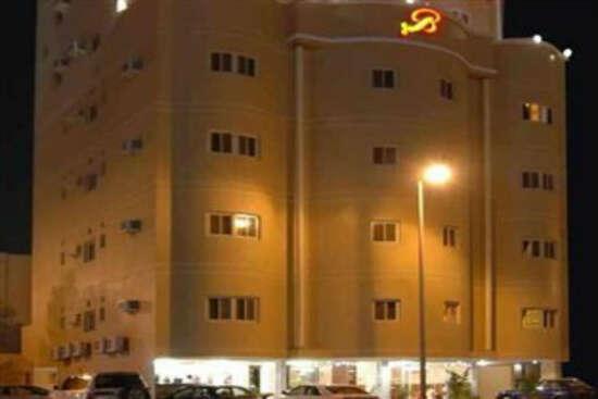 قصر البالود للوحدات السكنية 1