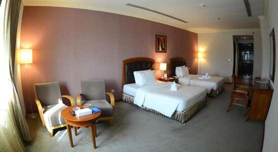فندق توقيع الخبر فنادق في الخبر Holdinn Com