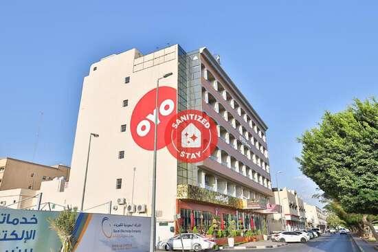 Nelover Al Hada Hotel