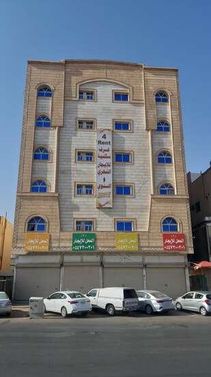 4Rent Hotel Suites (Al Rouda)