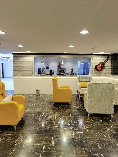 Al Hatemya Hotel