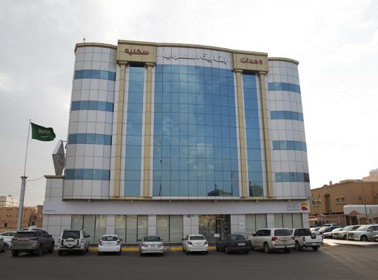 Al-Saraya Hotel Suites