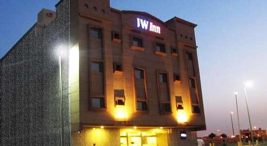 فندق جي دبليو إن