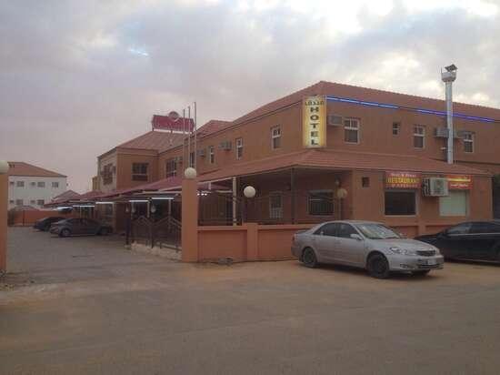 Adomato Hotel