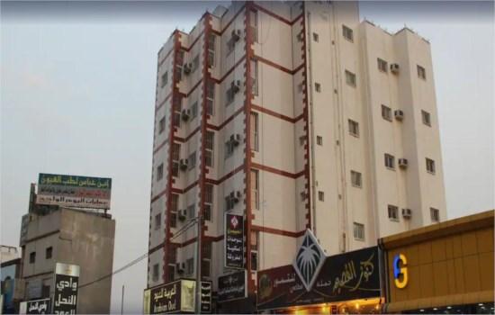 العييري للوحدات السكنية المفروشة - الباحة 1