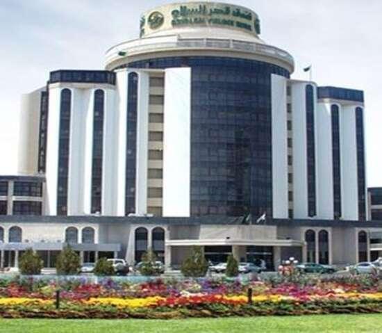 فندق قصر السلام