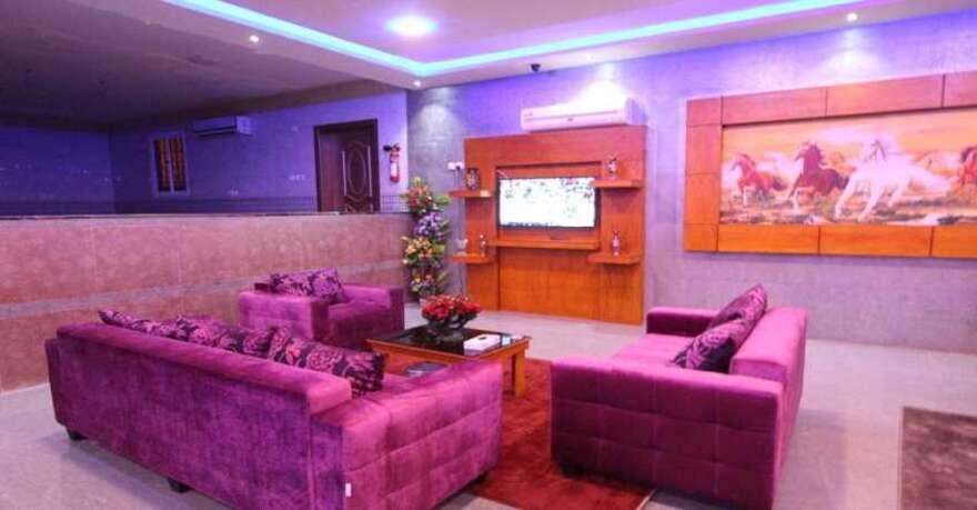 Qulden Suits | Najran Hotels - Holdinn.com