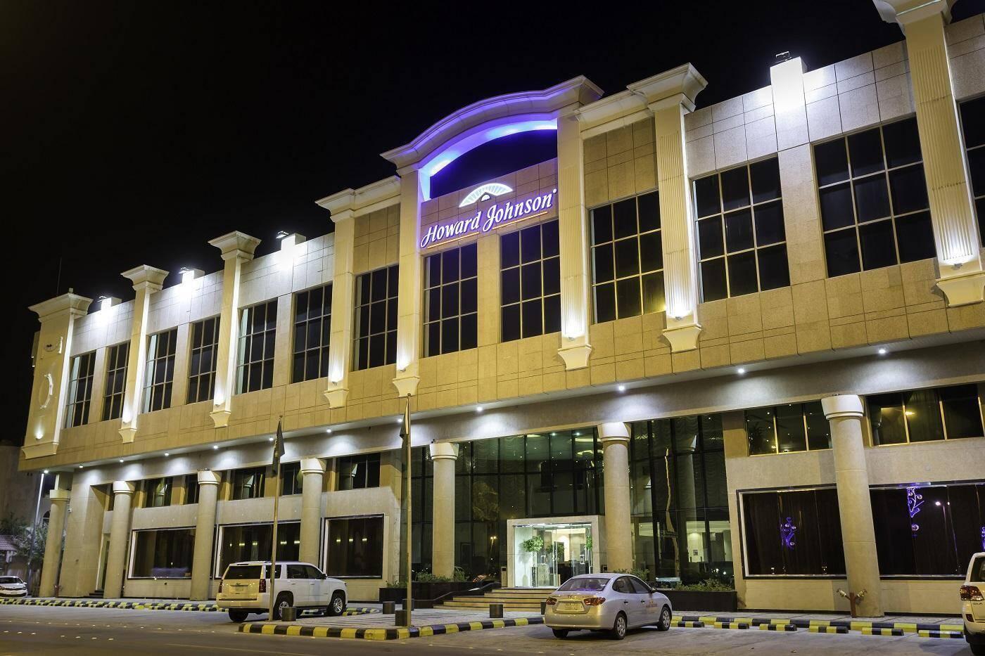 Howard Johnson Inn Hotel