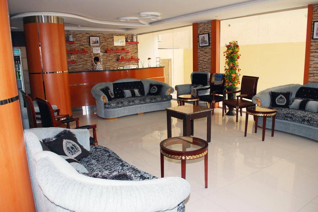 Janatna furnished apartments riyadh hotels for Furnished apartments